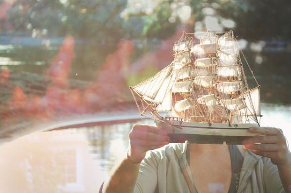 tartalmas hobbi a hajómodell készítés