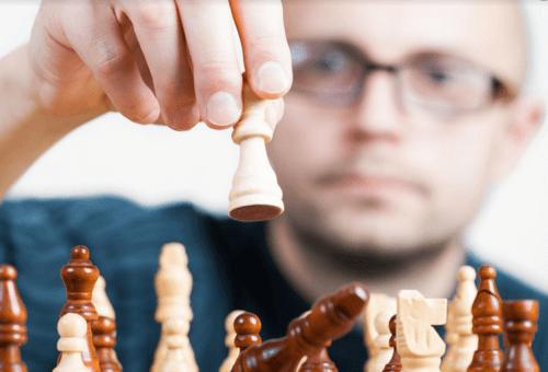 sakkozás