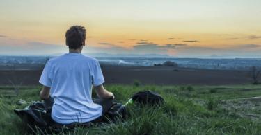 tapasztald meg a meditáció hatásait