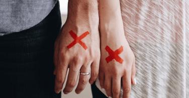 válás, és kapcsolata a gyerekekkel