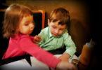játékok gyerekeknek várakozás közben
