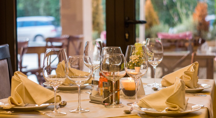 vidd el étterembe a családodat