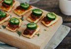 grillezett sajt halloumi ciprus