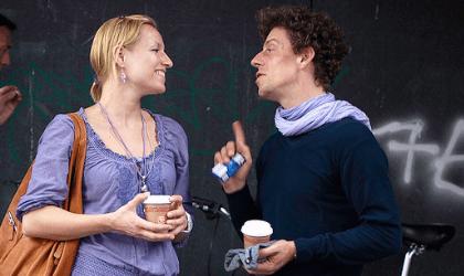 beszélgetés kezdeményezés, beszélgetés indító